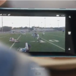 Viral Video appearing in AT&T Commercial