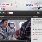 Turkish Airlines Delights with Kobe vs Messi YouTube Video